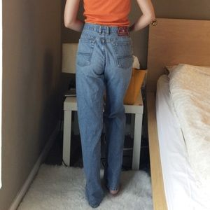 AS IS Lucky Brand Plain Jane Flare Jeans.-W10.